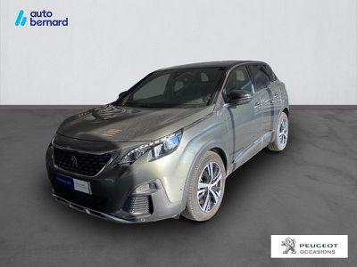 Leasing Peugeot 3008 1.5 Bluehdi 130ch E6.c Gt Line S&s 7cv