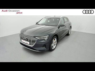 Audi E-tron 55 360ch Avus e-quattro occasion