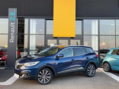 Renault Kadjar 1.6 dCi 130 Intens 4x4 Gtie 1 an occasion