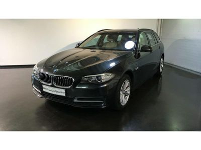Bmw Serie 5 Touring 518dA 150ch Lounge Plus START Edition occasion