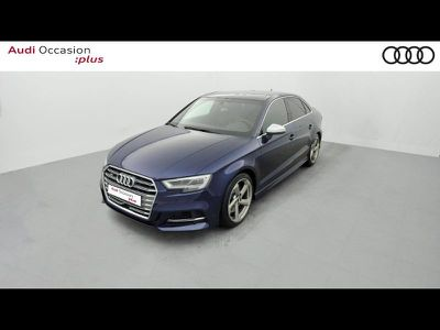 Audi S3 Berline 2.0 TFSI 310ch quattro S tronic 7 occasion