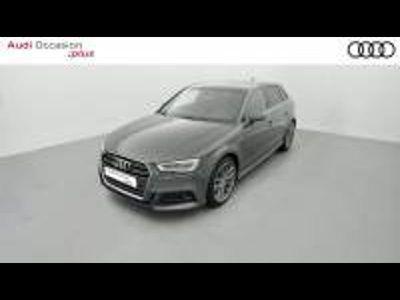 Audi A3 Sportback 1.5 TFSI 150ch Sport S tronic 7 occasion