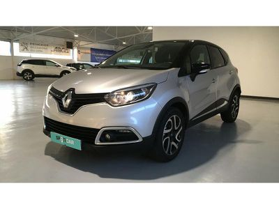 Leasing Renault Captur 1.5 Dci 90ch Stop&start Energy Intens Eco²