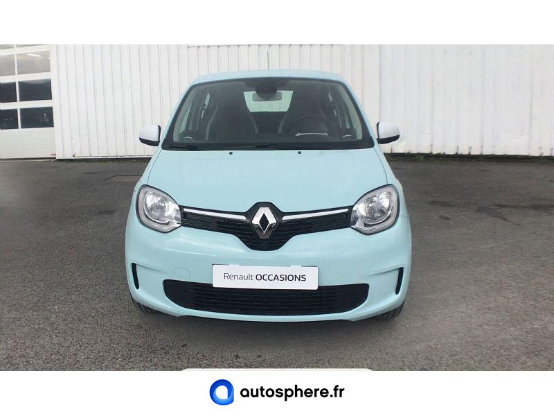 RENAULT TWINGO 1.0 SCE 65CH LIMITED E6D-FULL - Miniature 5