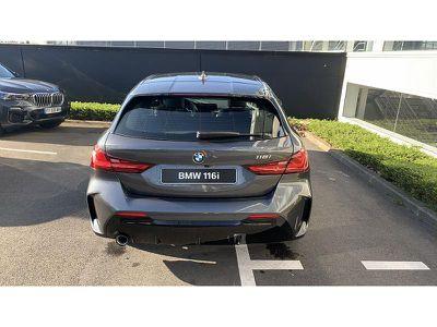 BMW SERIE 1 116IA 109CH M SPORT DKG7 - Miniature 4