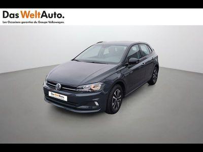 Volkswagen Polo 1.0 TSI 95ch Lounge Euro6d-T occasion