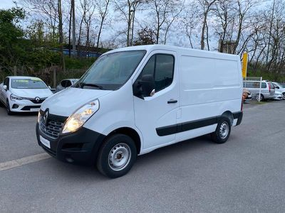 Renault Master F3500 L1H1 2.3 dCi 110ch Grand Confort Euro6 occasion