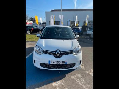 Renault Twingo 1.0 SCe 75ch Signature occasion