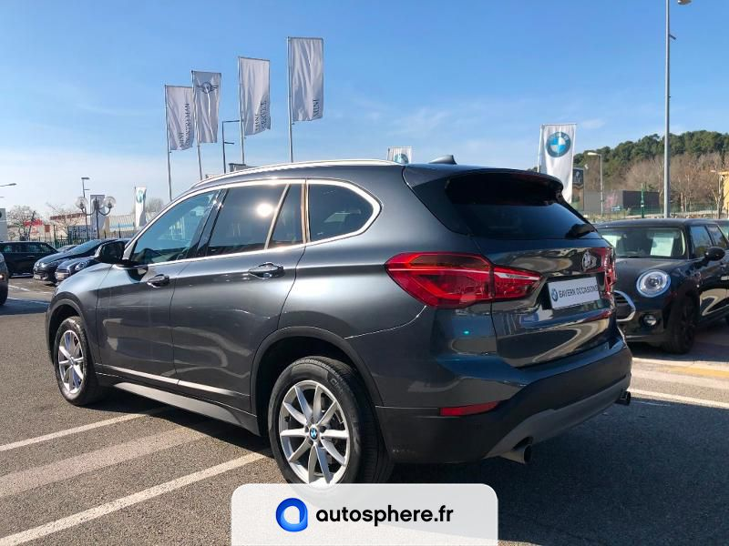 BMW X1 SDRIVE20DA 190CH BUSINESS DESIGN - Photo 1