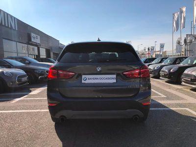 BMW X1 SDRIVE20DA 190CH BUSINESS DESIGN - Miniature 2