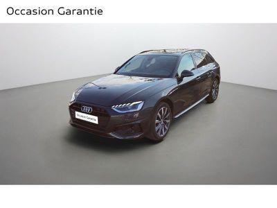 Audi A4 Avant 35 TDI 163ch Avus S tronic 7 94g occasion