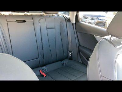 AUDI A4 AVANT 35 TDI 163CH AVUS S TRONIC 7 94G - Miniature 5