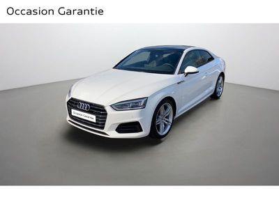 Audi A5 1.4 TFSI 150ch S line S tronic 7 occasion