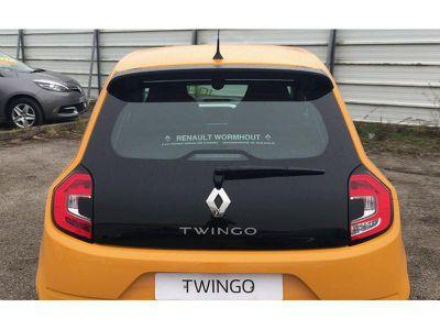 RENAULT TWINGO 1.0 SCE 65CH LIFE - 20 - Miniature 4