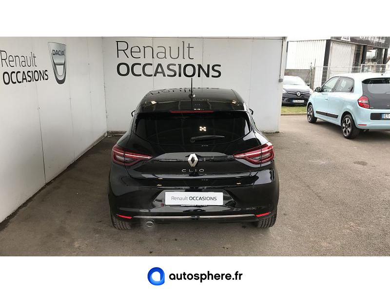 RENAULT CLIO 1.0 TCE 100CH EDITION ONE - Miniature 4