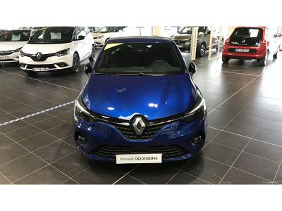 RENAULT CLIO 1.0 TCE 100CH EDITION ONE - Miniature 5