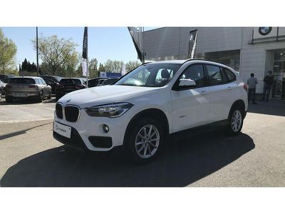 Leasing Bmw X1 Sdrive18d 150ch Lounge
