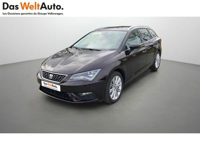 Seat Leon St 1.4 EcoTSI 150ch ACT Xcellence Start&Stop DSG occasion