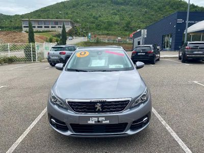 Peugeot 308 Sw 1.5 BlueHDi 130ch S&S Allure Pack EAT8 occasion