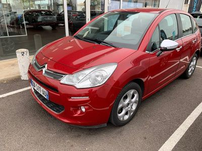 Citroen C3 1.6 e-HDi90 Airdream Collection occasion