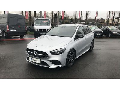 Leasing Mercedes Classe B 200d 150ch Amg Line Edition 8g-dct