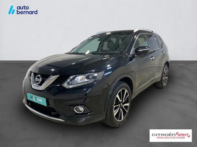 Nissan X-trail 1.6 dCi 130ch Tekna All-Mode 4x4-i occasion