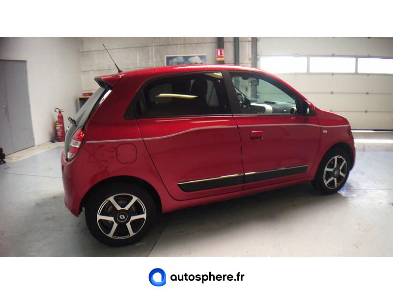 RENAULT TWINGO 0.9 TCE 90CH ENERGY INTENS EURO6C - Miniature 2