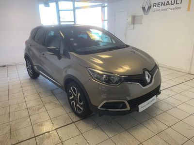 Renault Captur 0.9 TCe 90ch Stop&Start energy Hypnotic Euro6 2015 occasion