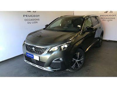 Leasing Peugeot 5008 1.5 Bluehdi 130ch E6.c Gt Line S&s 6cv