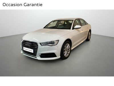 Audi A6 2.0 TDI 150ch ultra Business Executive occasion