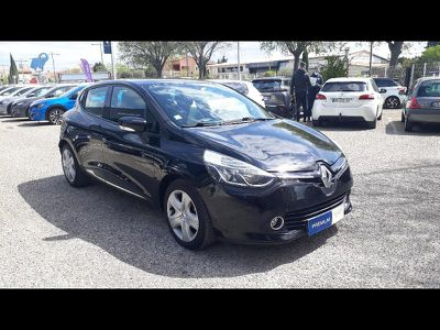 Renault Clio 1.5 dCi 90ch energy Limited eco² 90g occasion