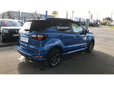 FORD ECOSPORT 1.0 ECOBOOST 125CH ST-LINE - Miniature 2