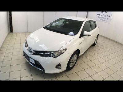 Toyota Auris HSD 136h Dynamic occasion