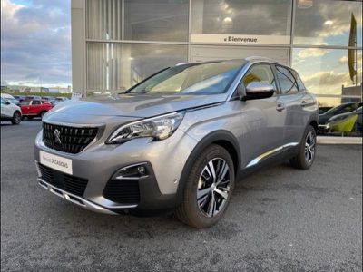 Peugeot 3008 1.5 BlueHDi 130 Allure 6200Kms Gtie 1an occasion