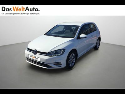 Volkswagen Golf 2.0 TDI 150ch BlueMotion Technology FAP Confortline Business 3p occasion
