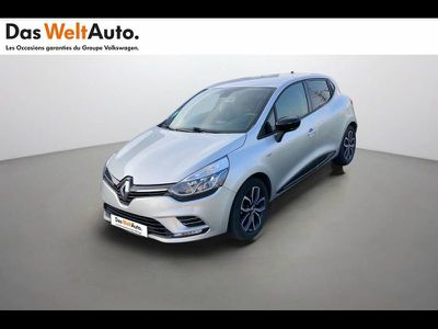 Renault Clio 0.9 TCe 90ch energy Limited 5p occasion