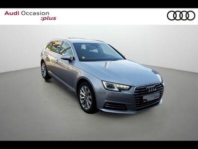 Leasing Audi A4 Avant 2.0 Tdi 150ch Design