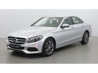 Mercedes Classe C 200 d 1.6 Executive 7G-Tronic Plus occasion