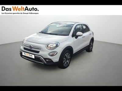 Fiat 500x 1.6 Multijet 120ch Cross occasion