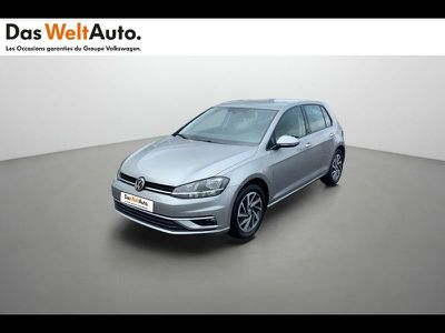 Volkswagen Golf 1.0 TSI 110ch BlueMotion Technology Sound 5p occasion