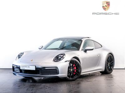 Porsche 911 (992) Coupe 3.0 450ch S MY21 occasion