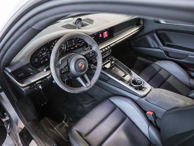 PORSCHE 911 (992) COUPE 3.0 450CH S MY21 - Miniature 4