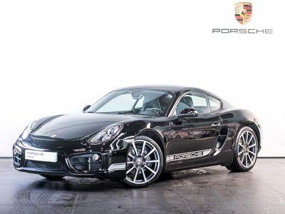 Porsche Cayman (981) 2.7 275ch PDK occasion