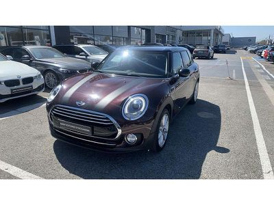 Mini Clubman Cooper D 150ch Exquisite occasion
