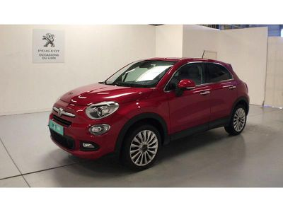 Fiat 500x 1.4 MultiAir 16v 140ch Lounge occasion