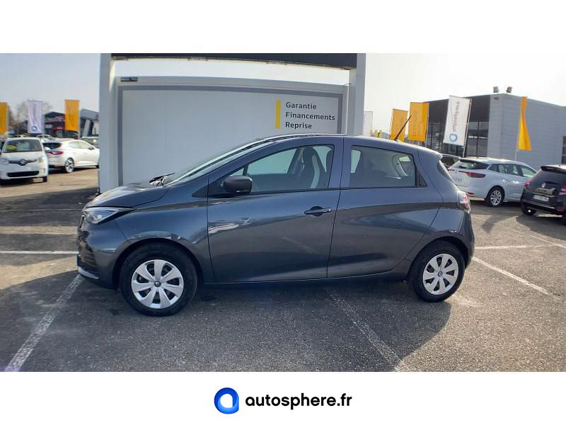 RENAULT ZOE LIFE CHARGE NORMALE R110 - 20 - Miniature 3