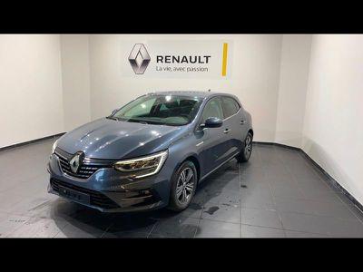 Renault Megane 1.3 TCe 140ch FAP Intens occasion