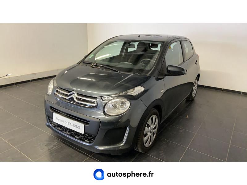CITROEN C1 PURETECH 82 FEEL 5P - Photo 1