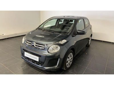 CITROEN C1 PURETECH 82 FEEL 5P - Miniature 1
