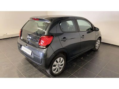 CITROEN C1 PURETECH 82 FEEL 5P - Miniature 2